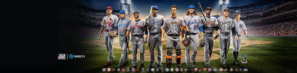 80 MLB Games
